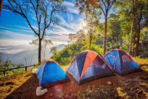 Household Tent Retailer: Gear Crucial for a Profitable Household Tenting Journey