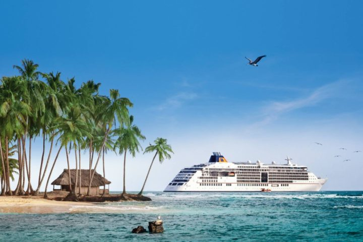 Nice Cruise Vacation Journeys to Contemplate