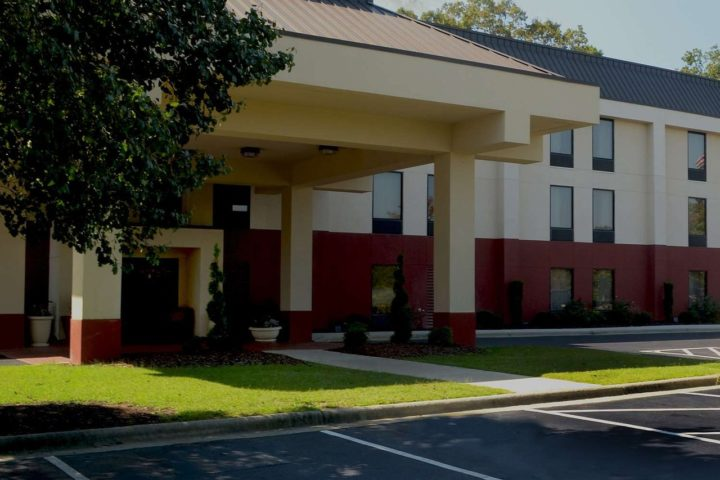 Hampton Inn Sanford, NC
